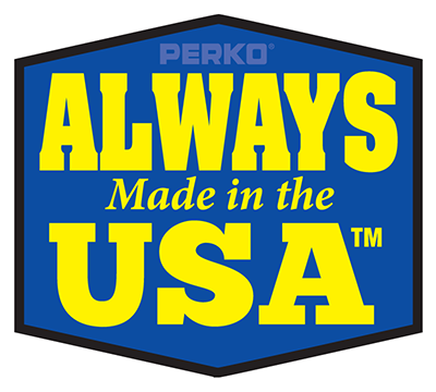 Always Made in the USA