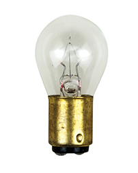 Double Contact Bayonet Base Bulb