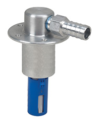 Flanged Fill Limit Valves