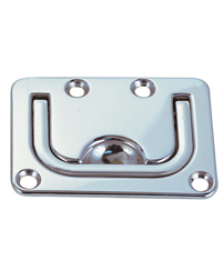 Flush Lifting Handle
