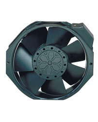 Optical Assembly Fan